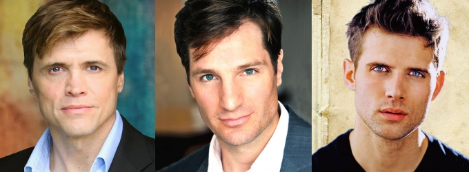 The Broadway Tenors to Perform Benefit Concert in Baltimore