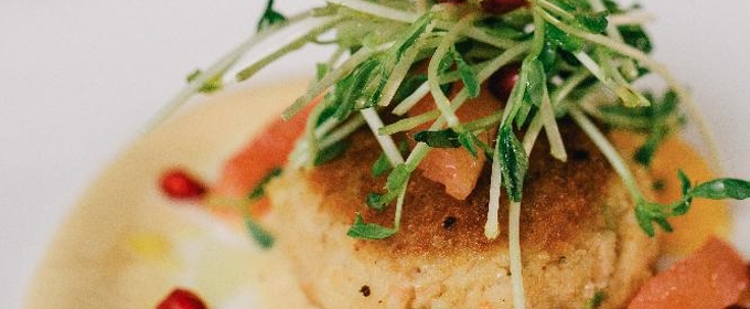 BWW Review:  Visit AUGUST on the UES for Approachable Gourmet Dining