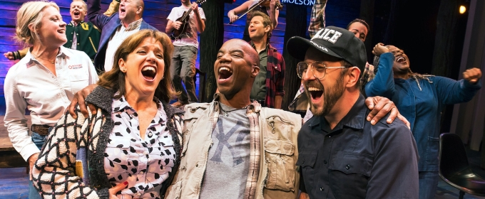 Full 2018 Mirvish Season Announced: COME FROM AWAY, FUN HOME, NORTH BY NORTHWEST, and More!