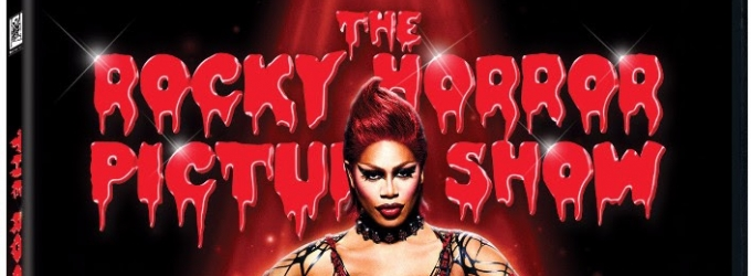 FOX's ROCKY HORROR PICTURE SHOW: LET'S DO THE TIME WARP ...