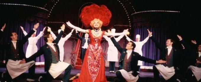 FAVOURITE SONGS: 'Hello, Dolly!', HELLO, DOLLY!
