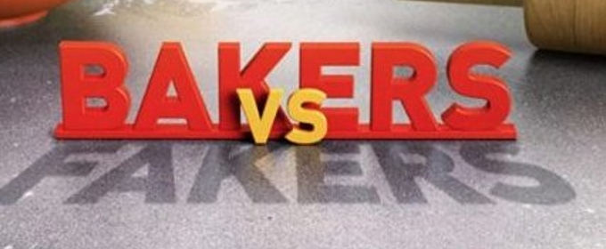 New Season of BAKERS VS. FAKERS Premieres on Food Network, 5/24
