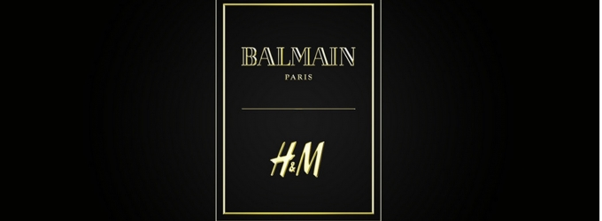 It's Official: H&M Calls for #HMBalmaination