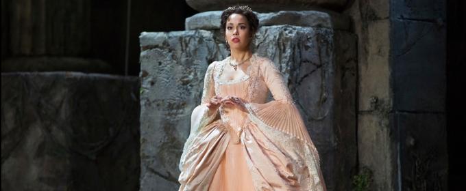 BWW Opera News: Soprano Nadine Sierra Named 2017 Richard Tucker Award Winner