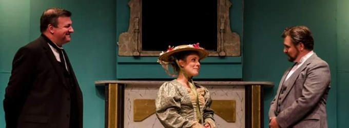 BWW Review: AN IDEAL HUSBAND at Wilmington Drama League is a Dandy