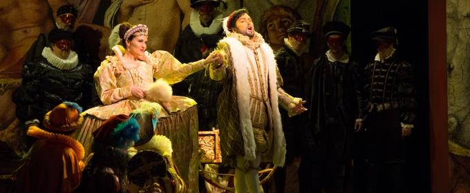 Opera Grand Rapids Announces 50th Anniversary Season
