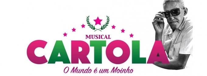 BWW Preview:  CARTOLA – O MUNDO E UM MOINHO Will Tell the Trajectory Of One Of The Biggest Names of the Samba