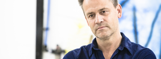 Breaking News: Michael Grandage Will Direct FROZEN; Christopher Oram Joins Team as Scenic & Costume Designer