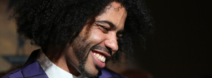 VIDEO: HAMILTON Star Daveed Diggs Lays Out Epic Analysis of Hillary vs. Trump