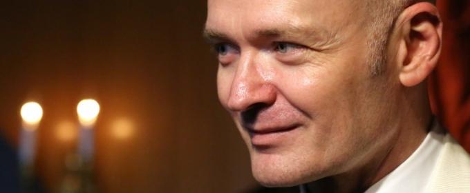 Tony Winner Darko Tresnjak Extends Stay as Artistic Director of Hartford Stage