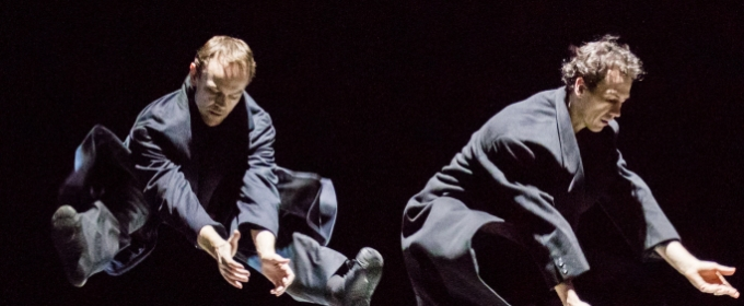 BWW Review: HAMBURG BALLET's Joyce Debut Presents a New York Premiere