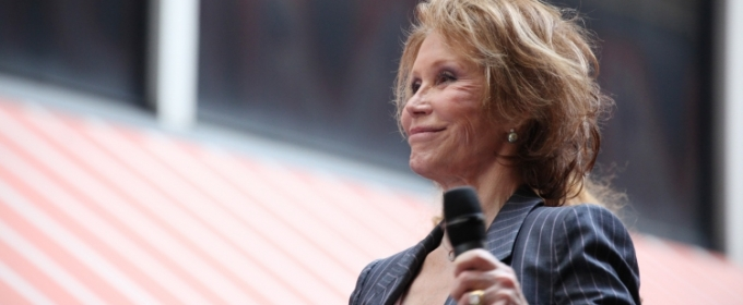 Television Icon Mary Tyler Moore Has Passed Away at Age 80