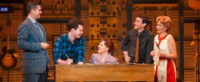 BWW Preview: BEAUTIFUL: THE CAROLE KING MUSICAL Set to Play at Fox Cities P.A.C, 5/30 - 6/4