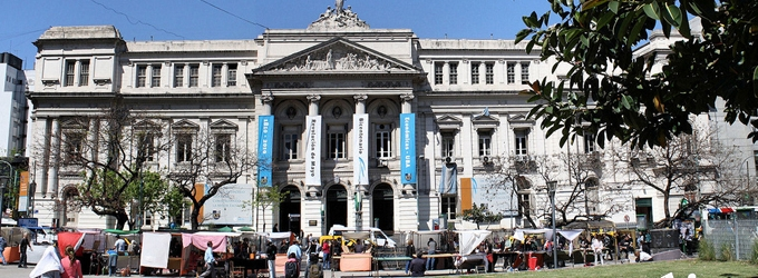 Top 5 Performing Arts Universities in Argentina!