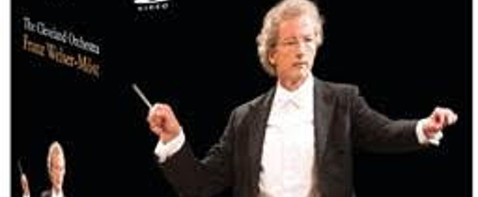 First Listen to Cleveland Orchestra's Newest 5-DVD Box Set Featuring Bruckner Symphonies