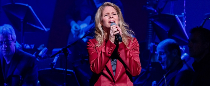 SOCIAL: Is Kelli O'Hara Returning to Broadway in KISS ME KATE?