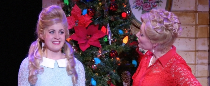 BWW Backstage: Video Preview of I'LL BE HOME FOR CHRISTMAS at Arvada Center