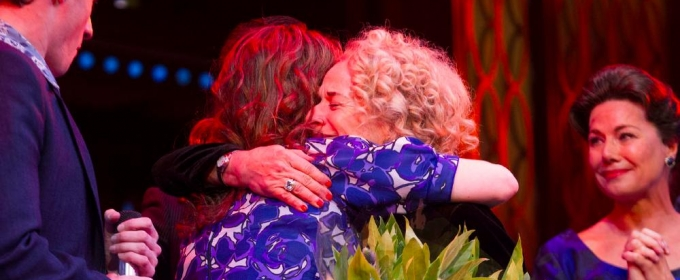 BEAUTIFUL - THE CAROLE KING MUSICAL to Play Final West End Performance in August; Tour to Open in September