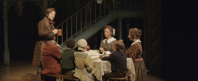 BWW Backstage: Video Preview of A CHRISTMAS CAROL at Denver Center for Performing Arts