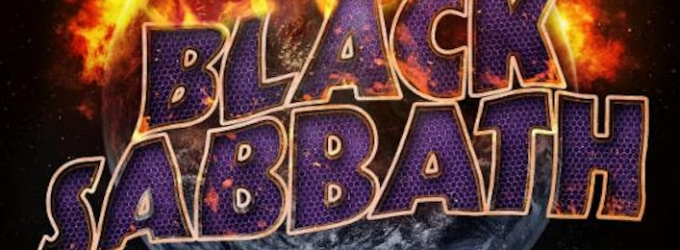 Black Sabbath Adds Three Dates to North American Tour