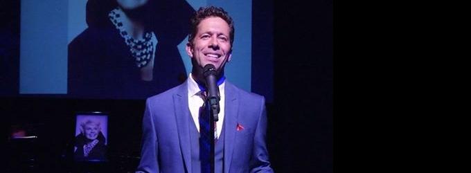 BWW Previews: Scott Dreier's DORIS AND ME! Will Play at CVRep as Part of Its Summer Cabaret Series