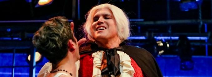 Photo Flash: DRACULA at Tacoma Little Theatre
