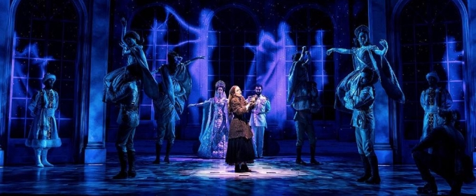 Tony Awards Administration Committee Makes Final Rulings of the Season on ANASTASIA, AMELIE, GROUNDHOG DAY & More!