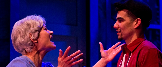 BWW Review: Energetic and Passionate Spanish Adaptation of IN THE HEIGHTS Makes Its U.S. Premiere At GALA Hispanic Theatre