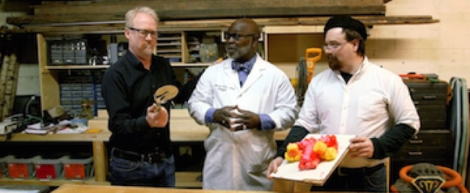 Dr. Willie Parker Joins Lady Parts Justice League to Destroy Abortion Myths