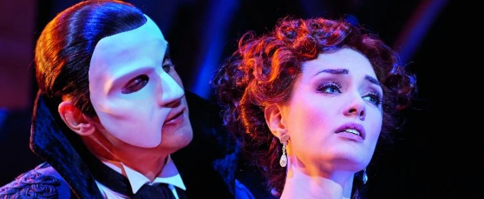Breaking: LOVE NEVER DIES Announces 2017-18 Touring Engagements