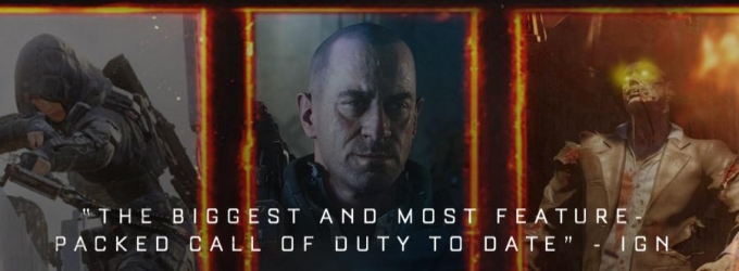BWW Interview: Call of Duty: Black Ops III, behind the Soundtrack with Jack Wall & Cindy Shapiro