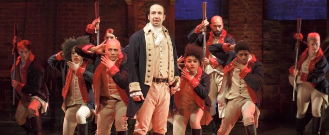Lin-Manuel Miranda Talks HAMILTON Movie Version; IN THE HEIGHTS Film Update