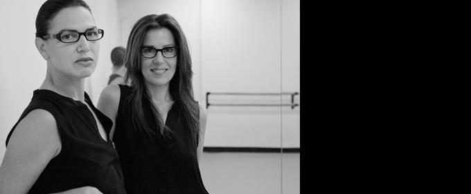 Rebecca Stenn and Fran Kirmser Launch A LIFE IN DANCE: A PRACTICAL GUIDE, Spring 2017