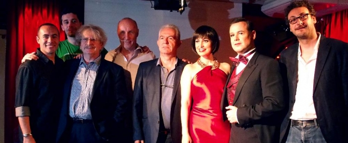 BWW TV: Presentación de CABARET en Barcelona