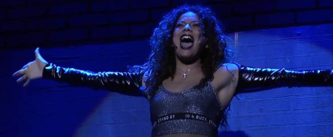 BWW Interview: Skyler Volpe is Mimi in RENT Anniversary Tour