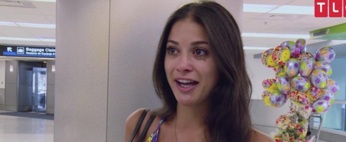 VIDEO: Sneak Peek - New Season of TLC's 90 DAY FIANCE: HAPPILY EVER AFTER?