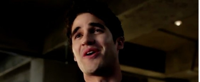 VIDEO: First Look - Darren Criss as 'Music Meister' in Tonight's SUPERGIRL