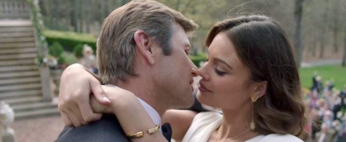 VIDEO: First Look - The CW Shares First Look at DYNASTY Reboot, Coming This Fall