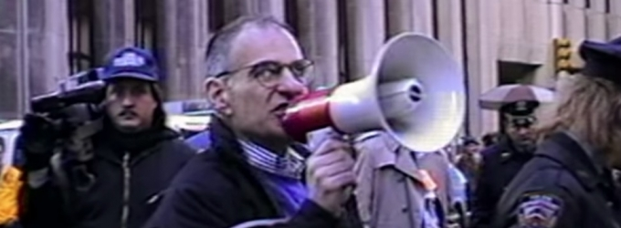 STAGE TUBE: Watch Just-Released Trailer for HBO Documentary- LARRY KRAMER IN LOVE & ANGER