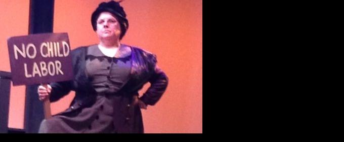 BWW Interview: Meghan Jones of RAGTIME at Actors' Repertory Theatre Of Simi