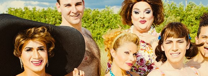 BWW Review: Stageworks Theatre Presents Charles Busch's PSYCHO BEACH PARTY