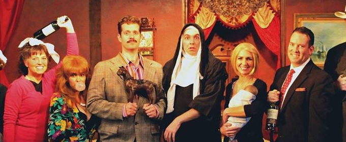 BWW Review: LIE, CHEAT AND GENUFLECT by Billy Van Zandt and Jane Milmore at the Carrollwood Players