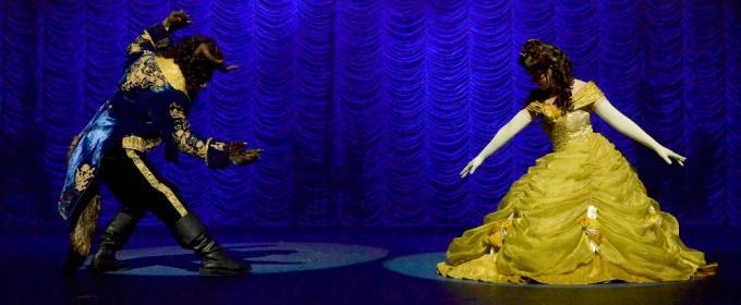 BWW Review: Arizona Broadway Theatre Presents BEAUTY AND ...