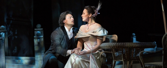 BWW Review: A Passionate Vittorio Grigolo in the Off-Kilter World of Massenet's WERTHER at the Met