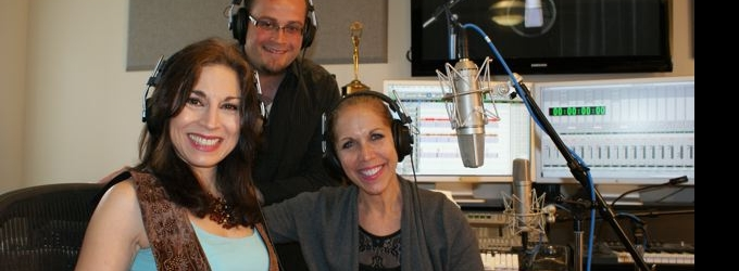 STAGE TUBE: Interview With Valerie Smaldone, Voice Artist & Radio Personality on Musical Health Talk