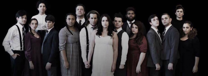 BWW Preview: SPRING AWAKENING Showcases Spectacular Cast, Dark Themes
