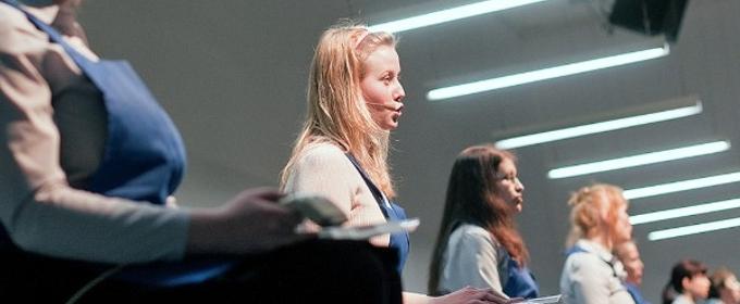 Hundreds of International Professionals Headed to Operadagen Rotterdam