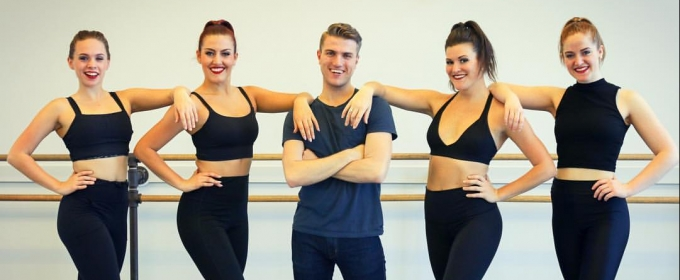 BWW Feature: 'Bang Bang' Music Video by 42ND STREET Tour Dancer ANDREW WINANS
