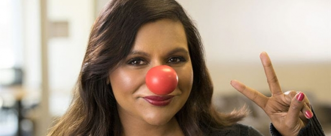 TV & Film's Biggest Stars Gather to Celebrate NBC's RED NOSE DAY Special 5/25