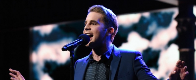 VIDEO: DEAR EVAN HANSEN's Ben Platt Performs 'For Forever' on LATE SHOW